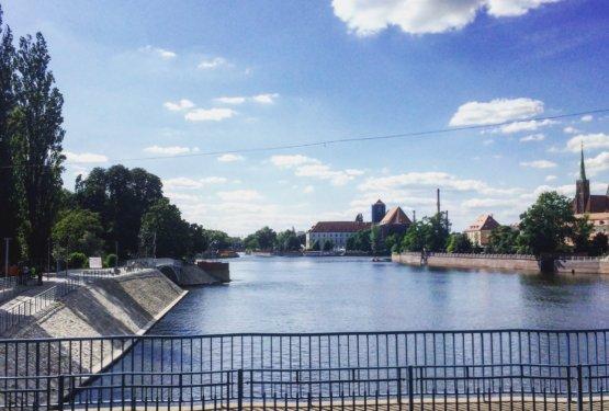 Wrocław – miasto spotkań