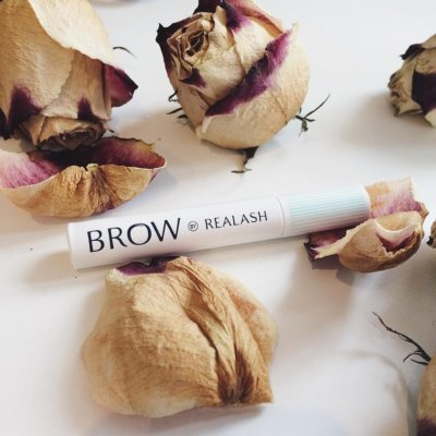 Odżywka do brwi BROW