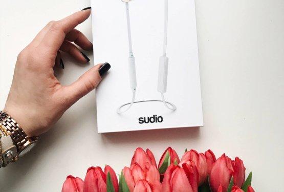 Bezprzewodowe słuchawki Sudio – pomysł na prezent
