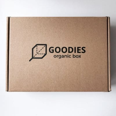 Goodies Organic Box. Kod