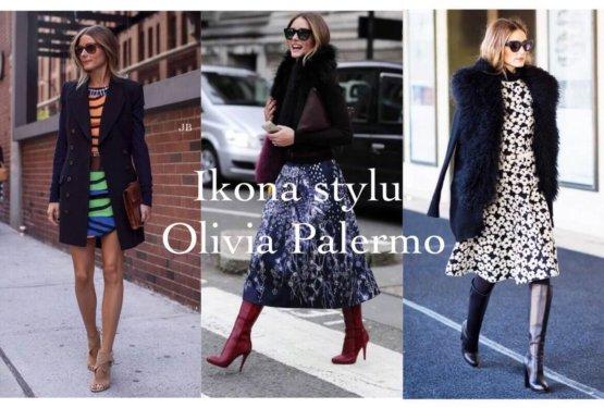 Ikona stylu: Olivia Palermo