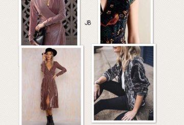 Velvet Fashion z Instagram