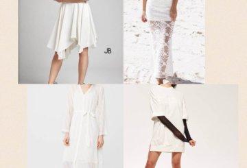 Stylowe białe sukienki na lato: jakie i gdzie szukać