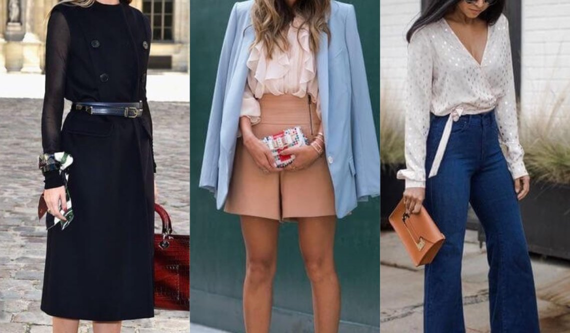 Street Style blogerów