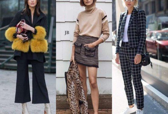 Co kupować we wrześniu: jesienne trendy