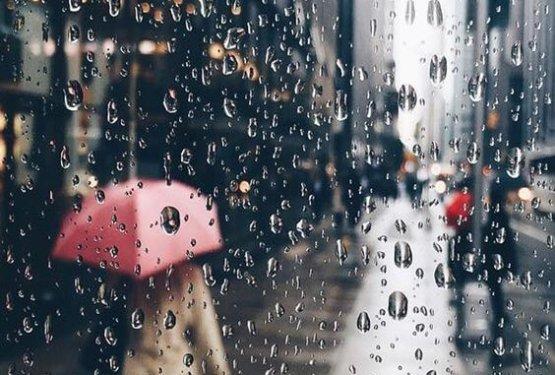 Jak się ubierać w deszczowe dni
