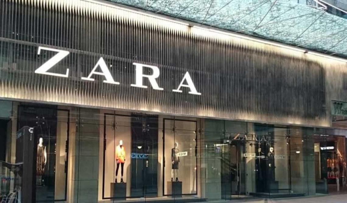 Ciekawe fakty o Zara