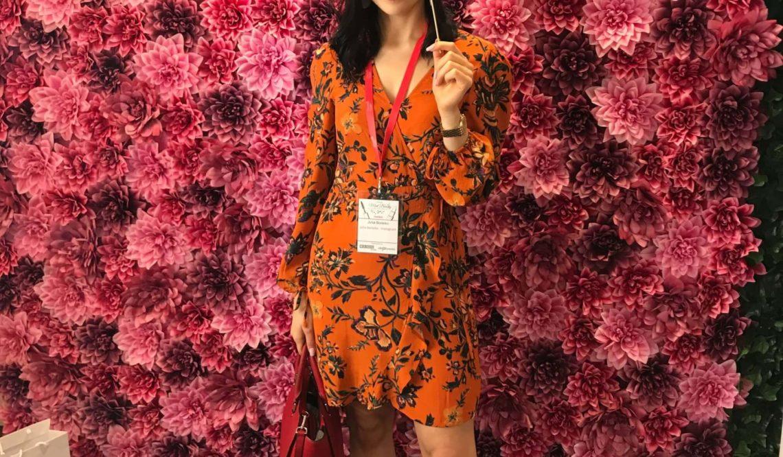 Moja pierwsza konferencja dla blogerów Meet Beauty Conference