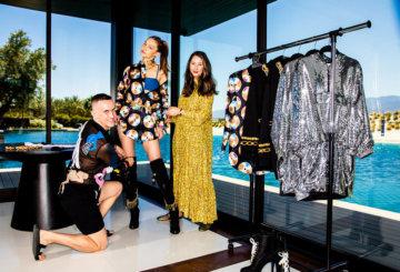 H&M i Moschino przygotowują się do współpracy