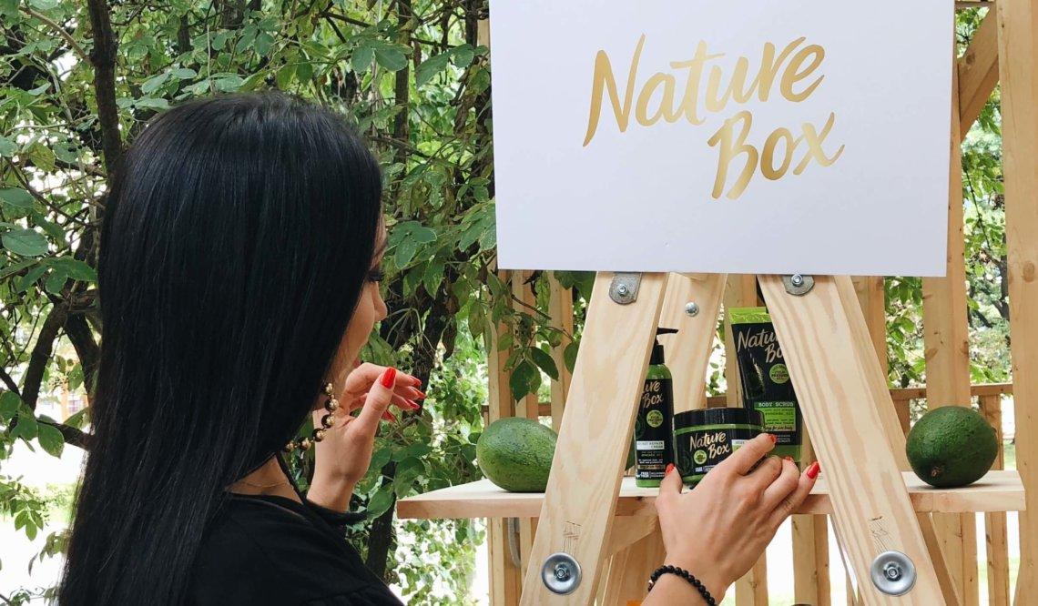 Nature Box Beauty już w Polsce!