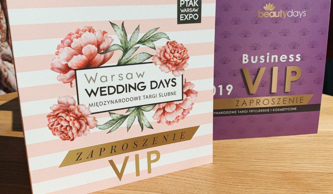 Konferencja prasowa Targów BEAUTY DAYS i WEDDING DAYS. Co zaskoczy nas na tegorocznych targach?